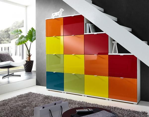 Pin By Sherry On 被偷走的那五年 Shoe Cabinet Contemporary