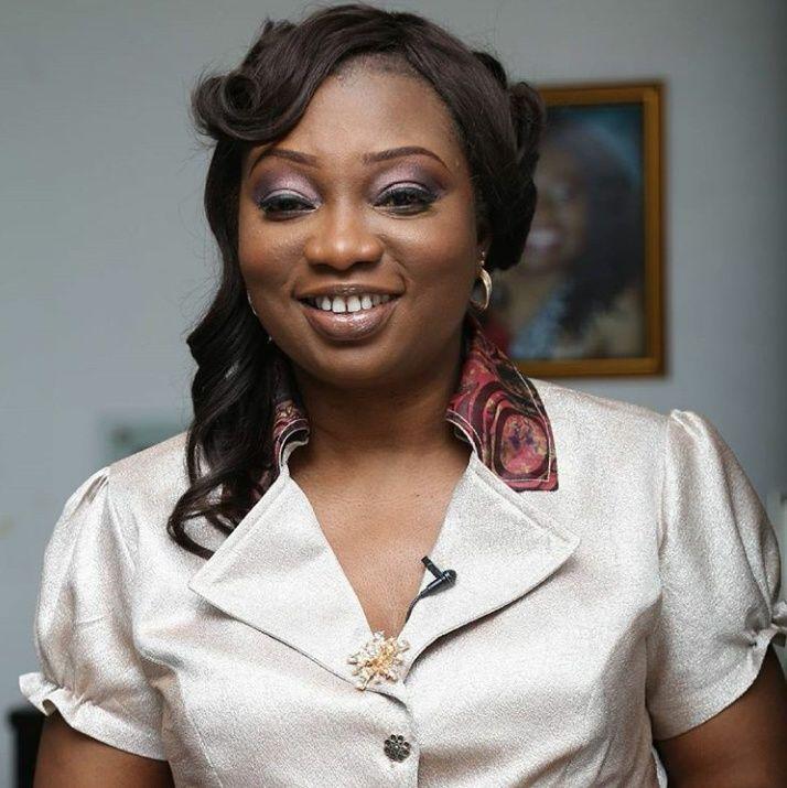 Host of Inside Out Agatha Amata Set To Retire As Talk Show Clocks 20