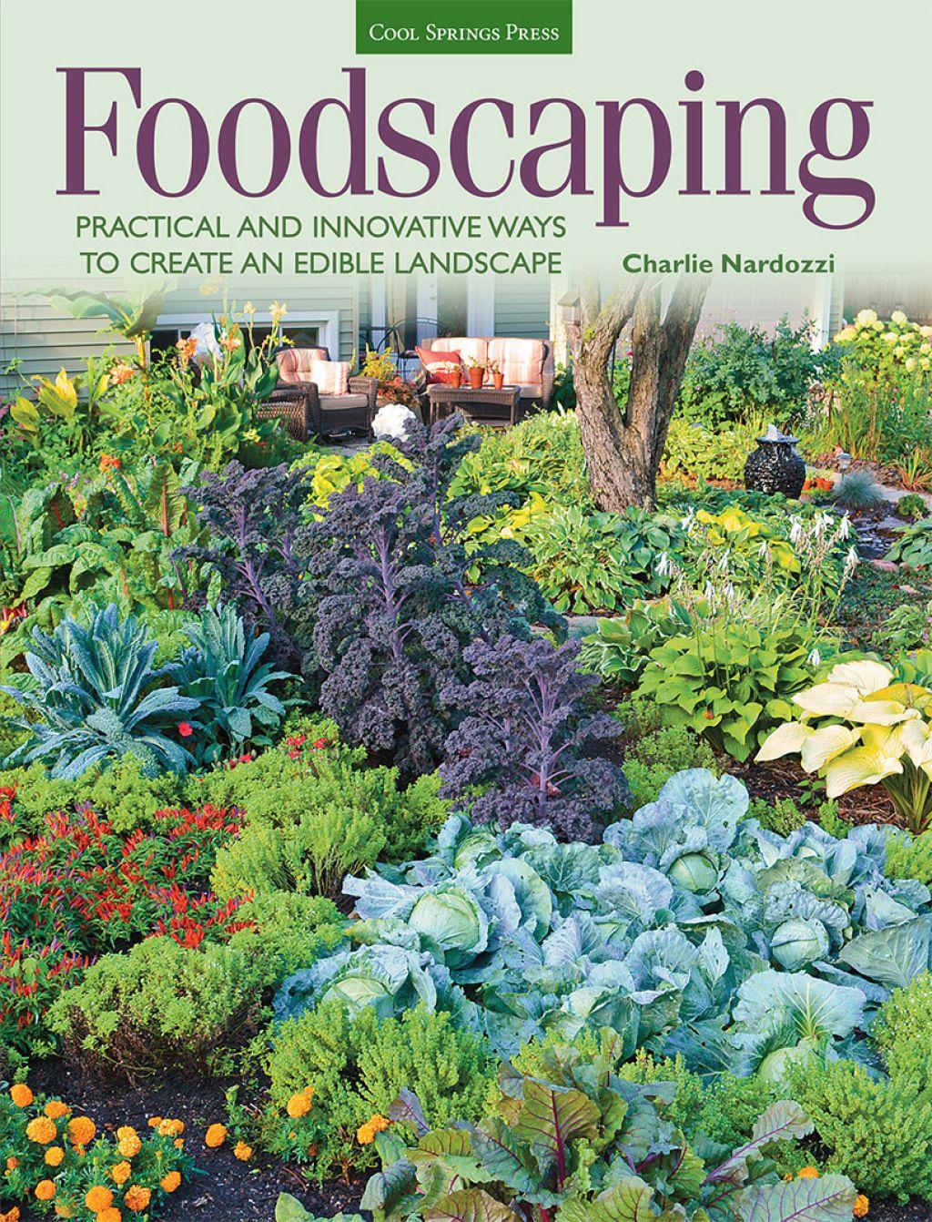 Foodscaping Ebook En 2020 Jardin Potager Jardin Foret Jardinage