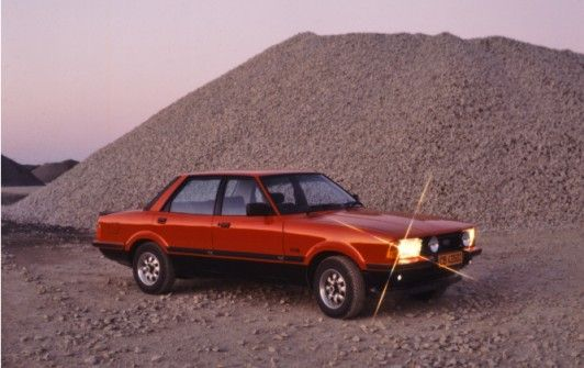 From The Archives Ford Cortina Xr 6 Series 5 Carmag Co Za