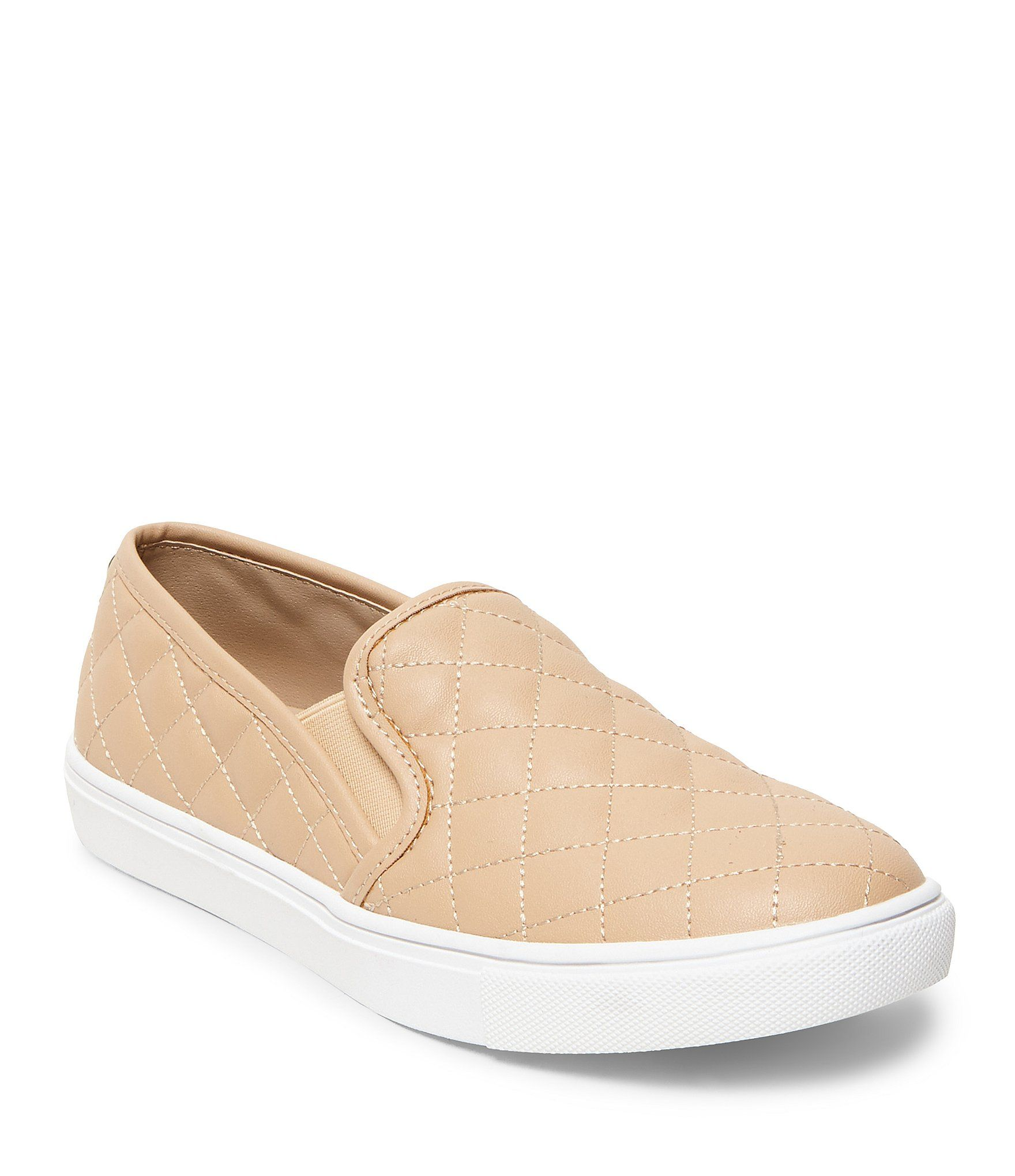 9f2eba4863f Shop for Steve Madden Ecentrcq Quilted Slip-On Sneakers at Dillards.com.  Visit Dillards.com to find clothing