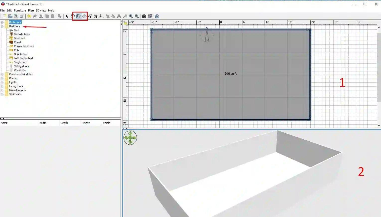 برنامج تصميم منازل بالعربي للكمبيوتر Sweet Home 3d في الحقيقة اصبح من السهل جدا ان تحصل على برنامج تصميم منازل حيث توجد الكثير من ال Sweet Home Home Bar Chart