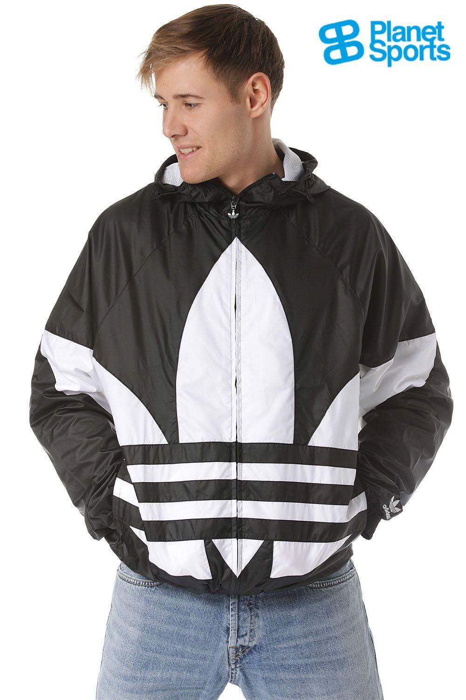 Adidas Originals Jacken Windbreaker | JD Sports