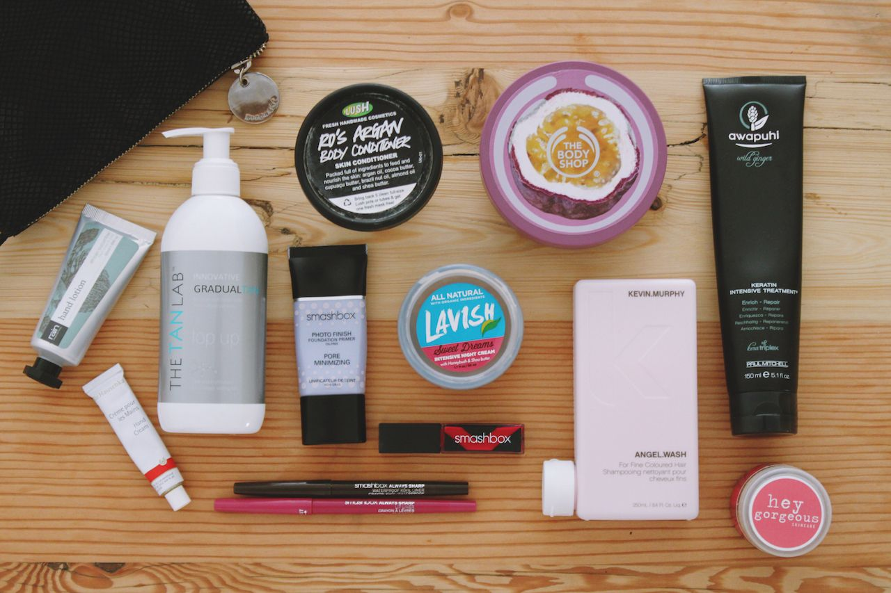 Cruelty Free Brands available in South Africa by Talya