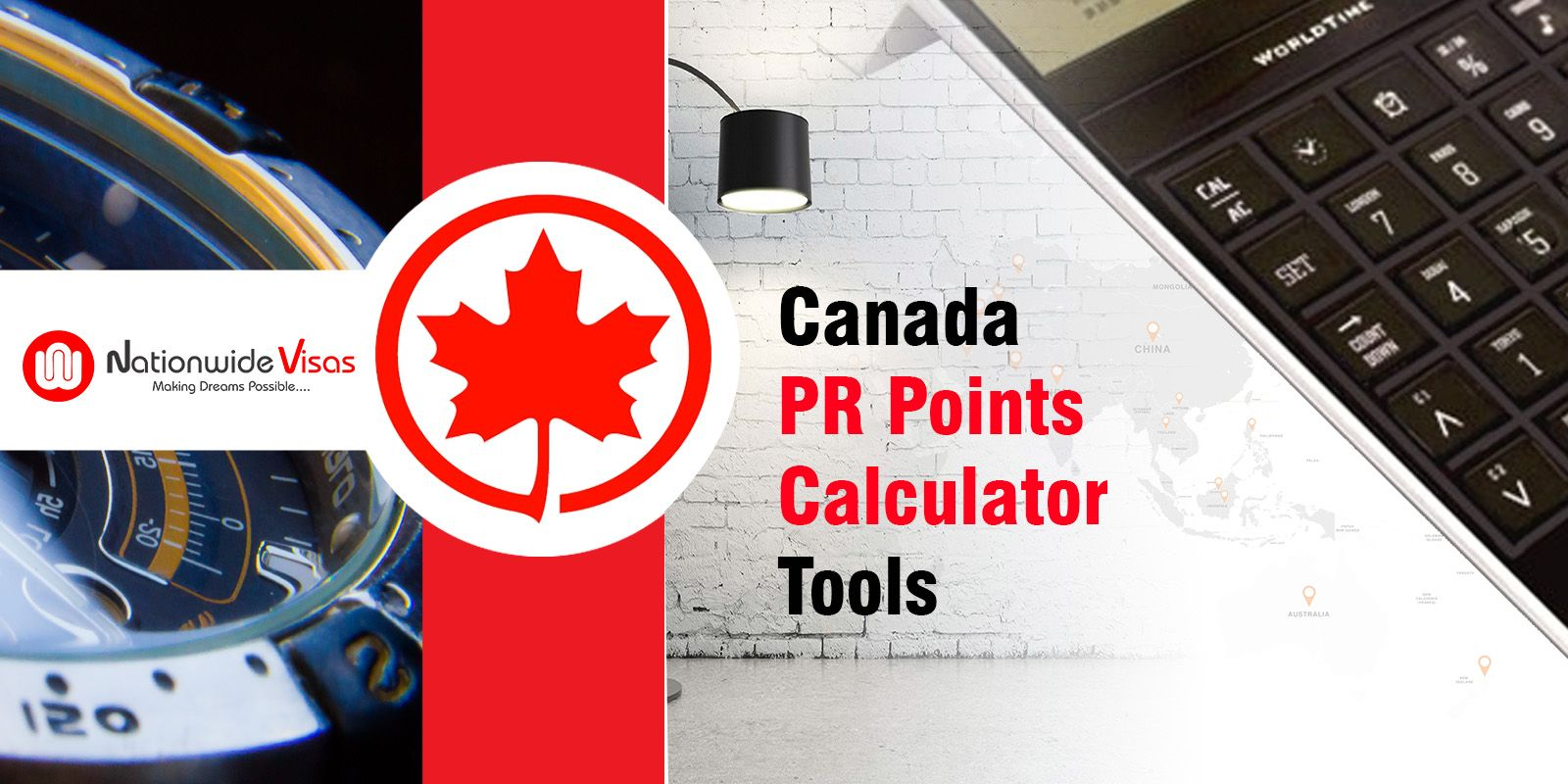 How To Calculate Points For Immigration To Canada Through Express
