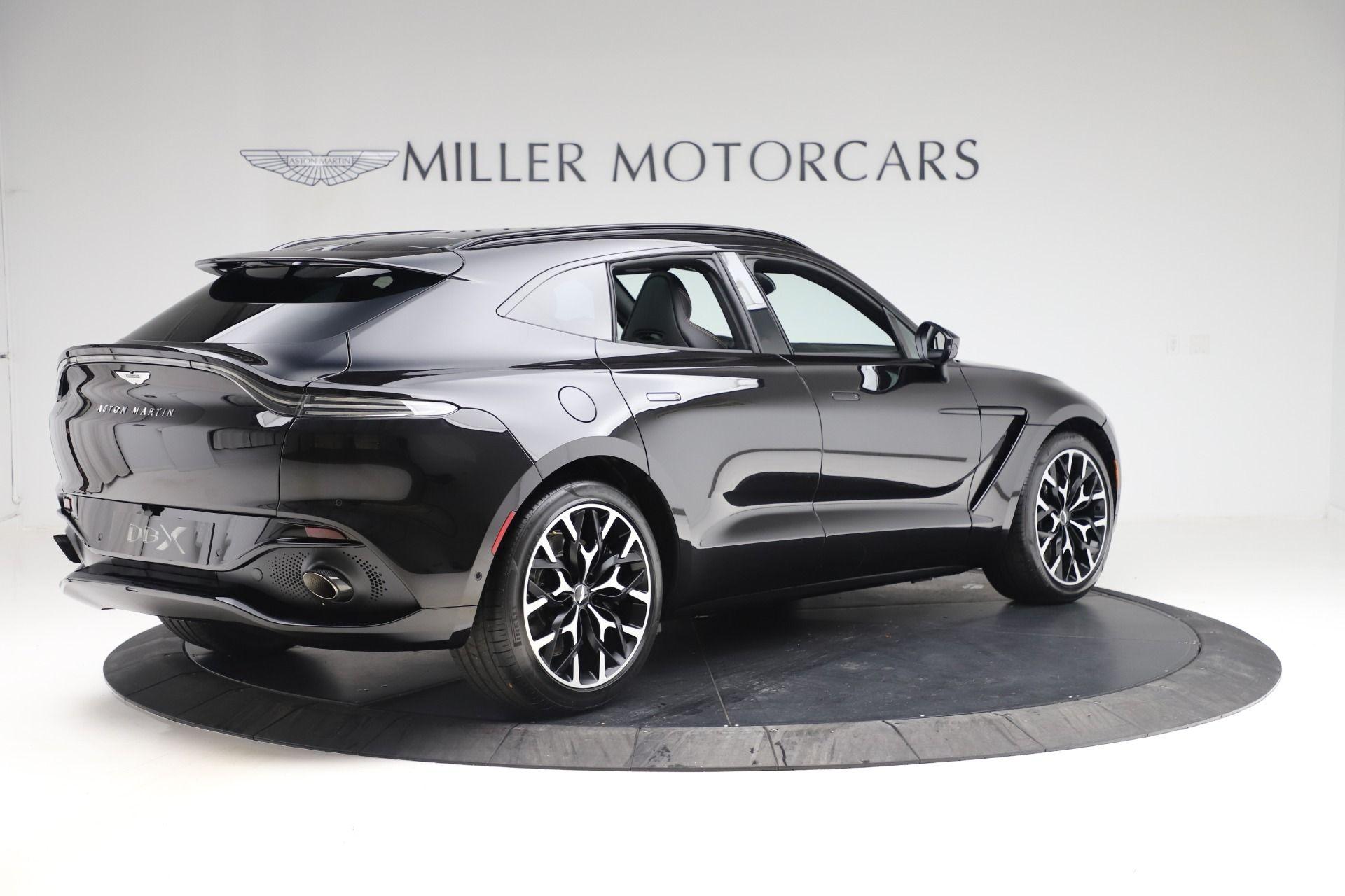 2020 Aston Martin Dbx Suv Miller Motorcars United States For Sale On Luxurypulse Aston Martin Aston Luxury Suv
