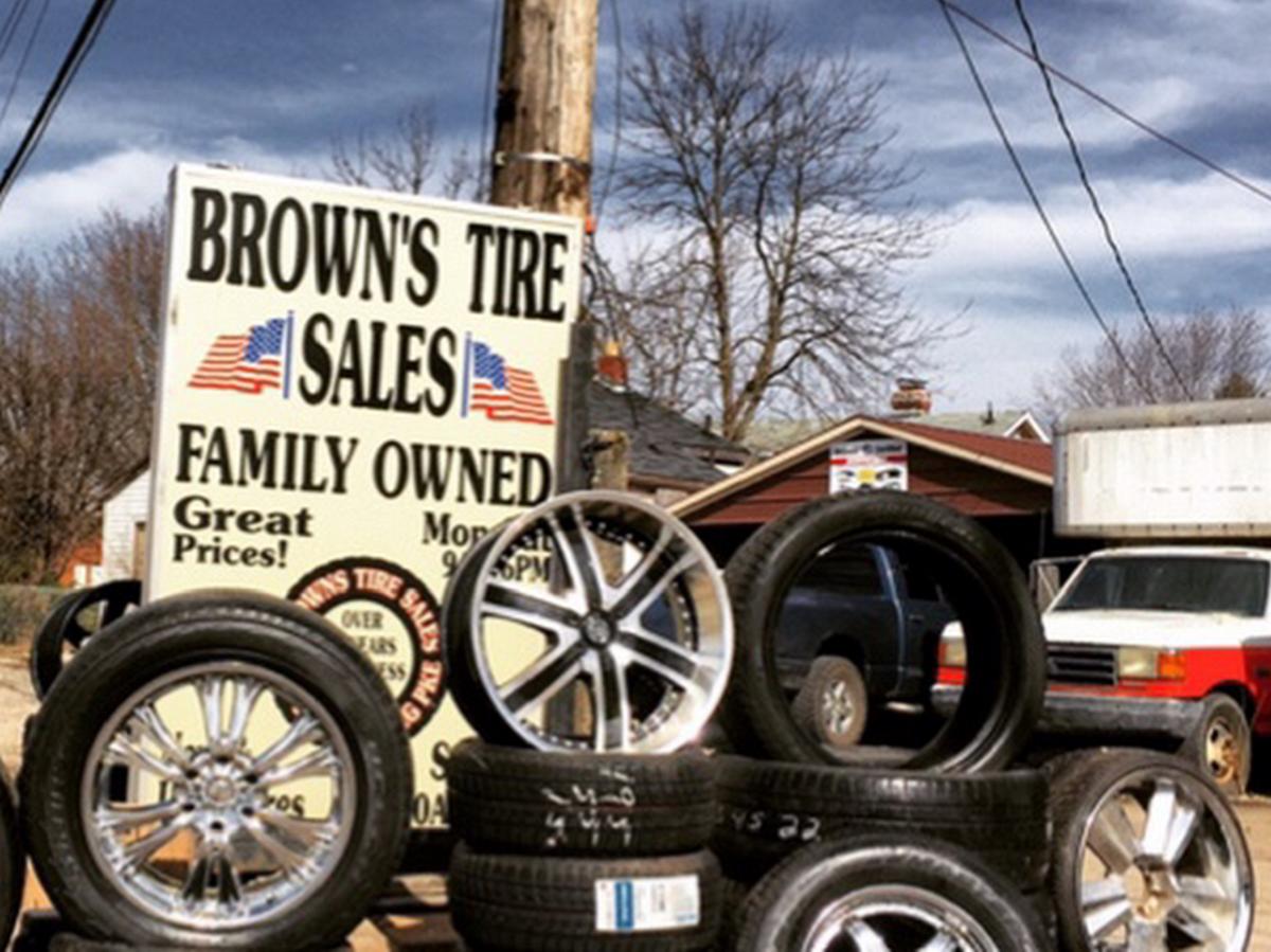 Used Tires Columbus Ohio >> Columbus Used Tires Provides Quality Auto Repair And Tire In