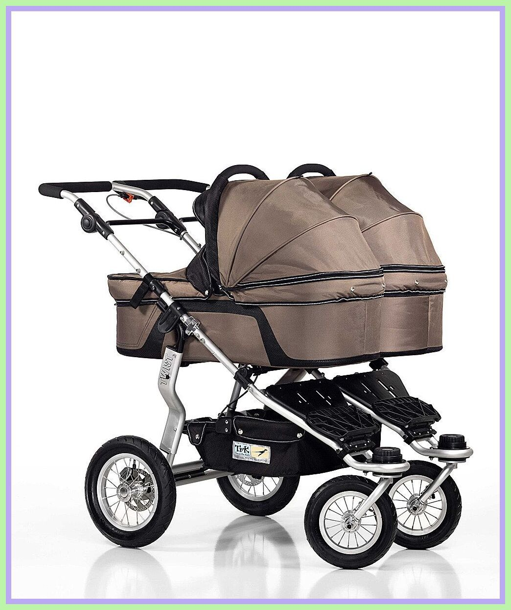 92 reference of double stroller baby trend for sale in