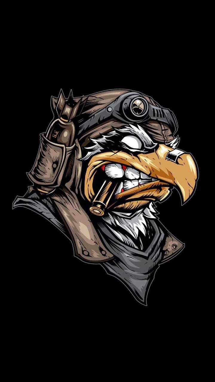 Eagle wallpaper by Heartthrob123 - e2 - Free on ZEDGE™