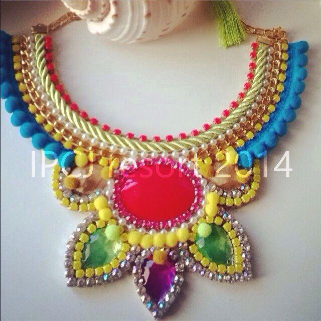 Classic Ecuadorian jewelry