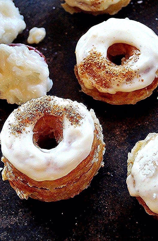Basmati Reis in 2020 | Food, Desserts, Doughnuts