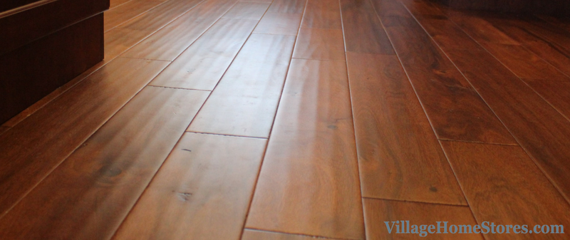 Acacia Wood Flooring From The Quad Cities Flooring Experts At