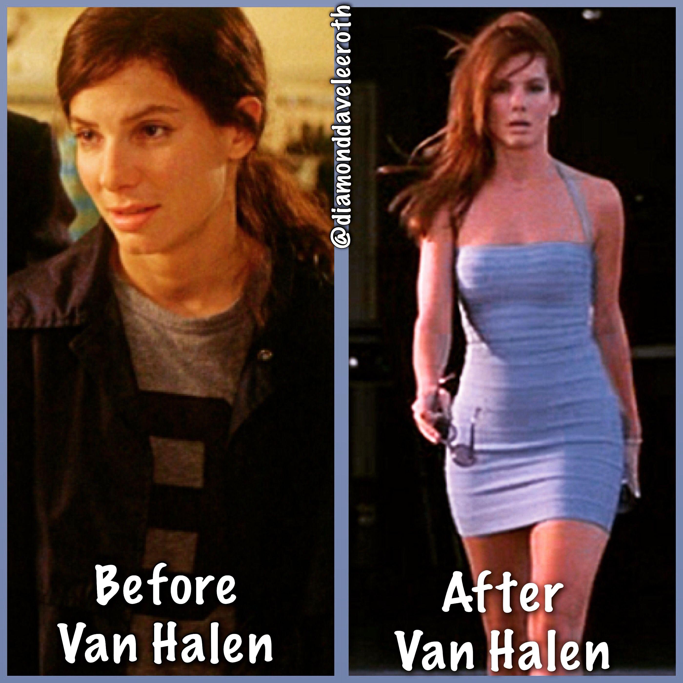 Pin By Cheryl Hunt Baker On Van Halen With Dlr Van Halen Hard Rock Eddie Van Halen