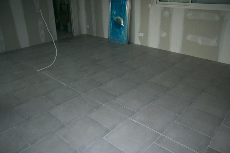 Joint De Fractionnement Carrelage Tile Floor Flooring