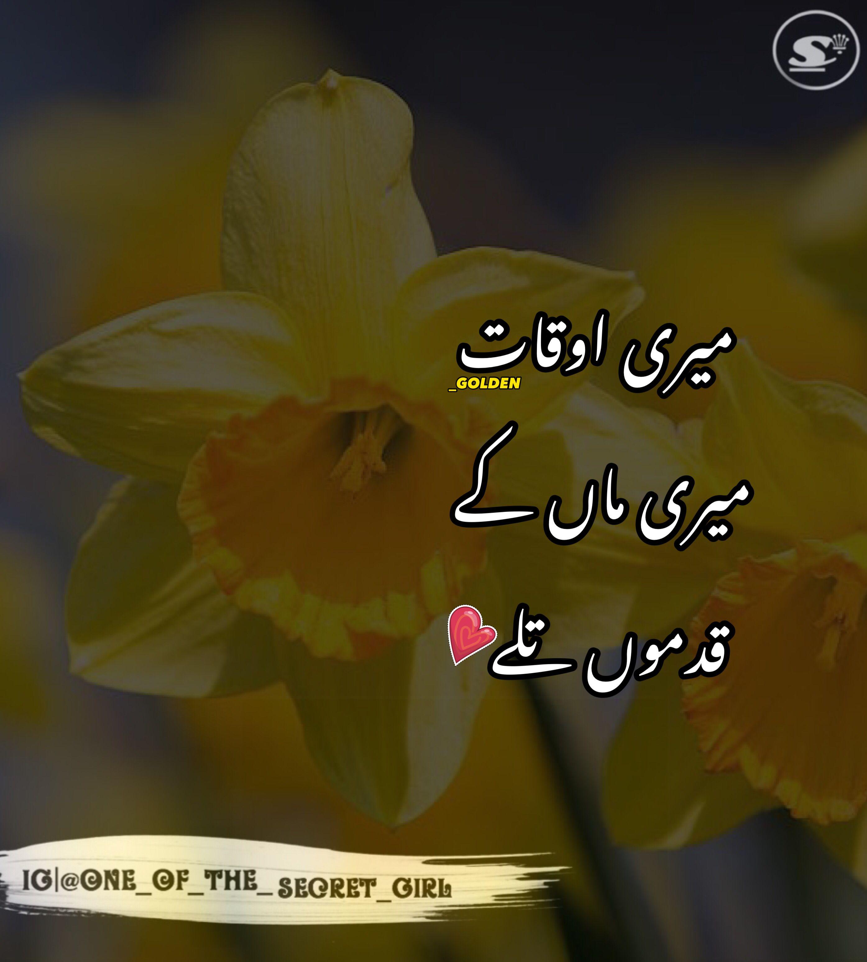 Pin By Anabia Doll On Urdu Poetry Urdu Thoughts Urdu Poetry Urdu Shayri