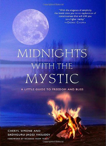 Midnights With The Mystic A Little Guide To Freedom And Bliss By Cheryl Simone 11 53 Save 32 Off Http Yourdailydrea Audio Books Books Audio Books Free