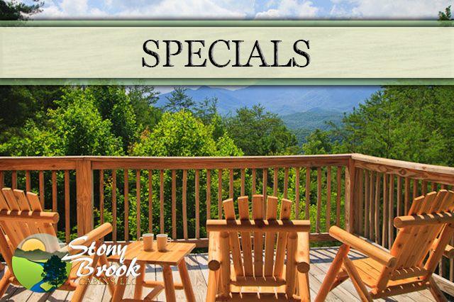 Gatlinburg Cabin Specials Discount Gatlinburg Chalets Gatlinburg Vacation Cabin Rentals In Tennessee Gatlinburg Tennessee Cabins