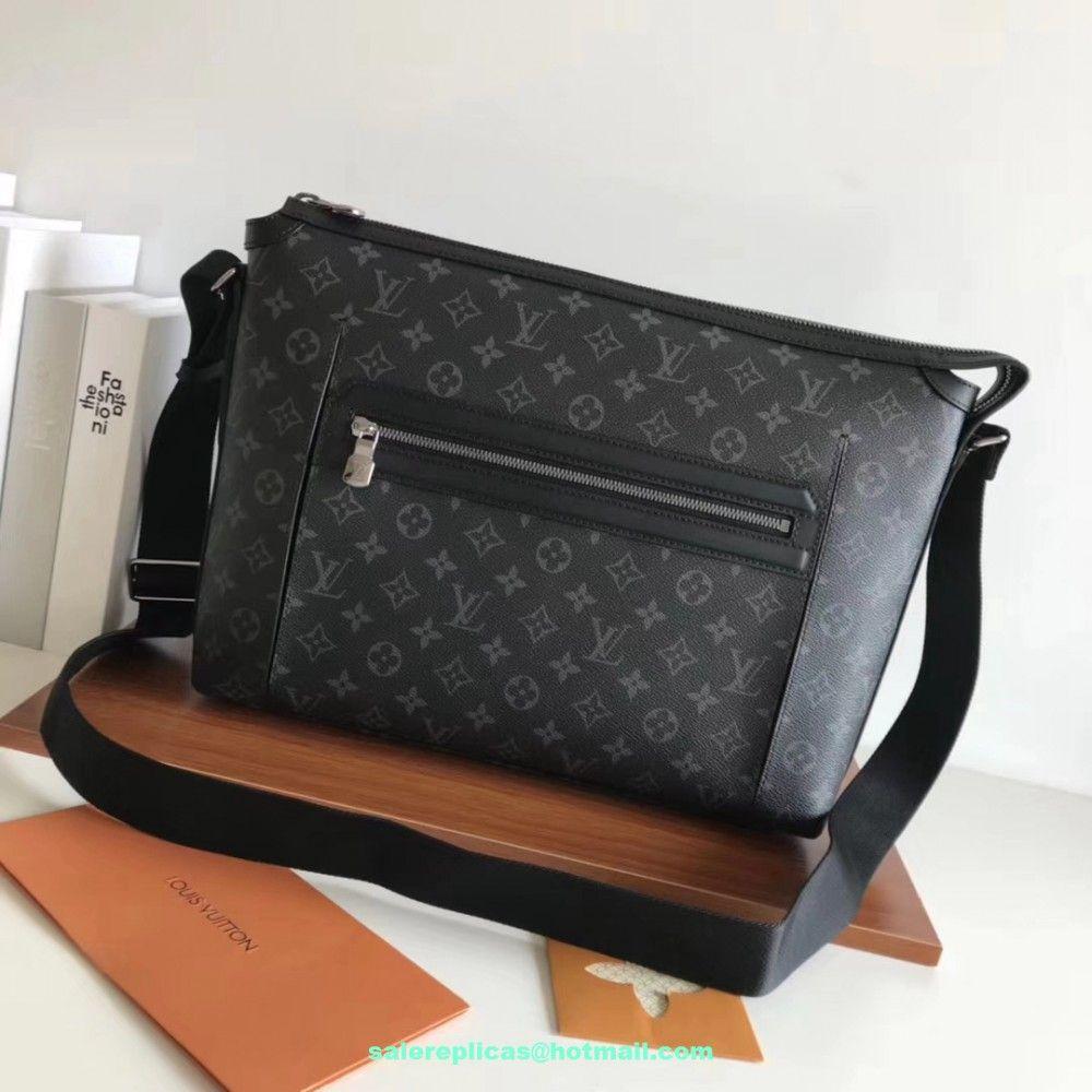 5c6d5b5401 Louis Vuitton Odyssey MM Messenger Bag M44224 | Luxury Mens Bags ...