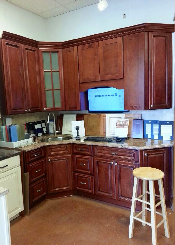Gorgeous Kitchen Display Sale (Cabinets Only) $900 Cash & Carry Call ...