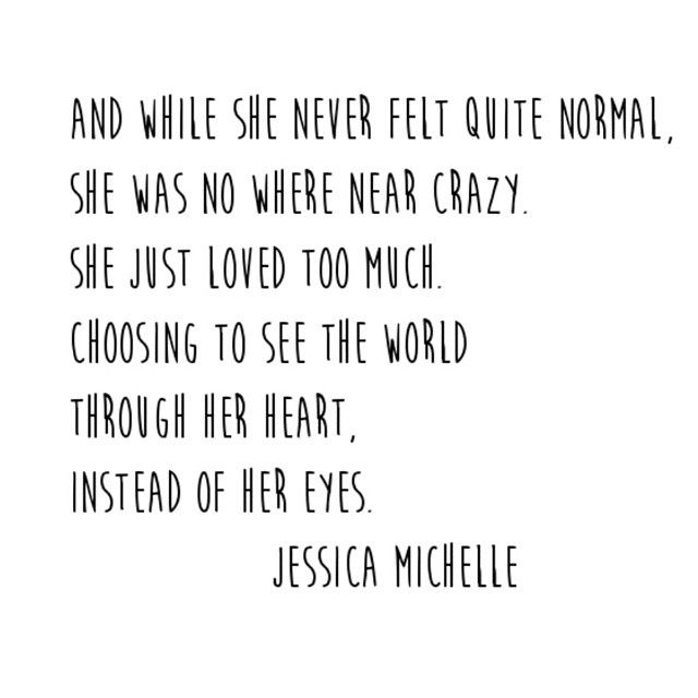 She Just Loved Too Much For The Soul Quotes Words Love Quotes