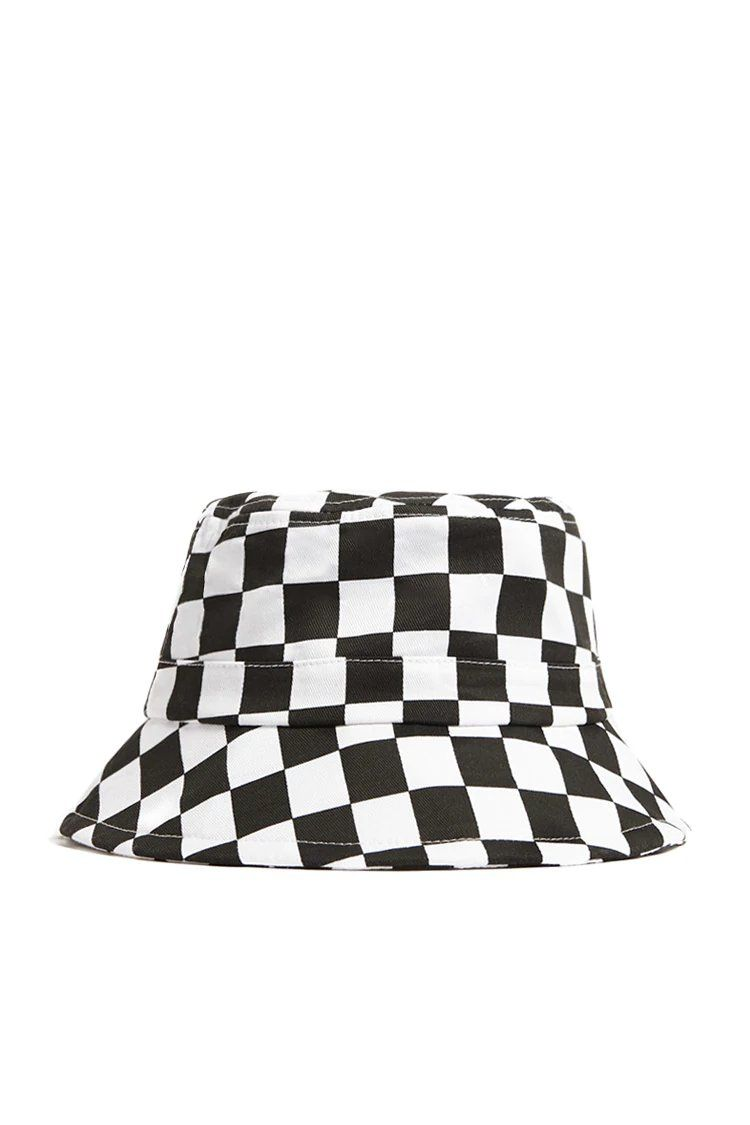 2f7de56ac Product Name:Men Checkered Bucket Hat, Category:mens-main, Price ...