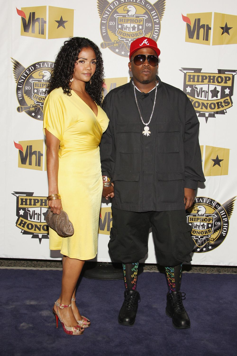 Big Boi Wife Sherlita Patton