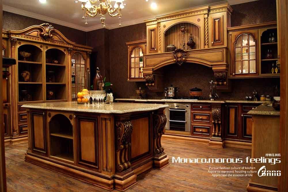 High End Cabinet Hardware
