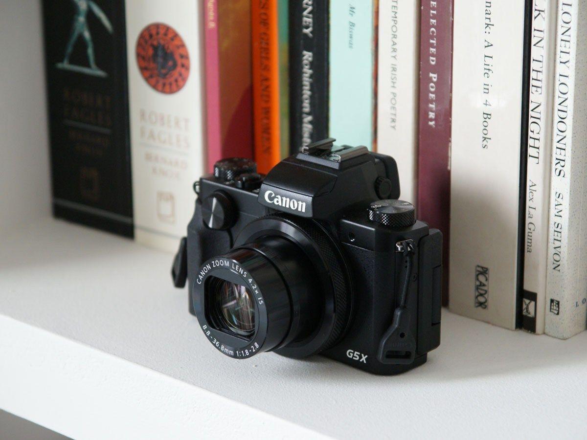 Prueba de la Canon Powershot G5 X   camaras de fotos   Pinterest ...