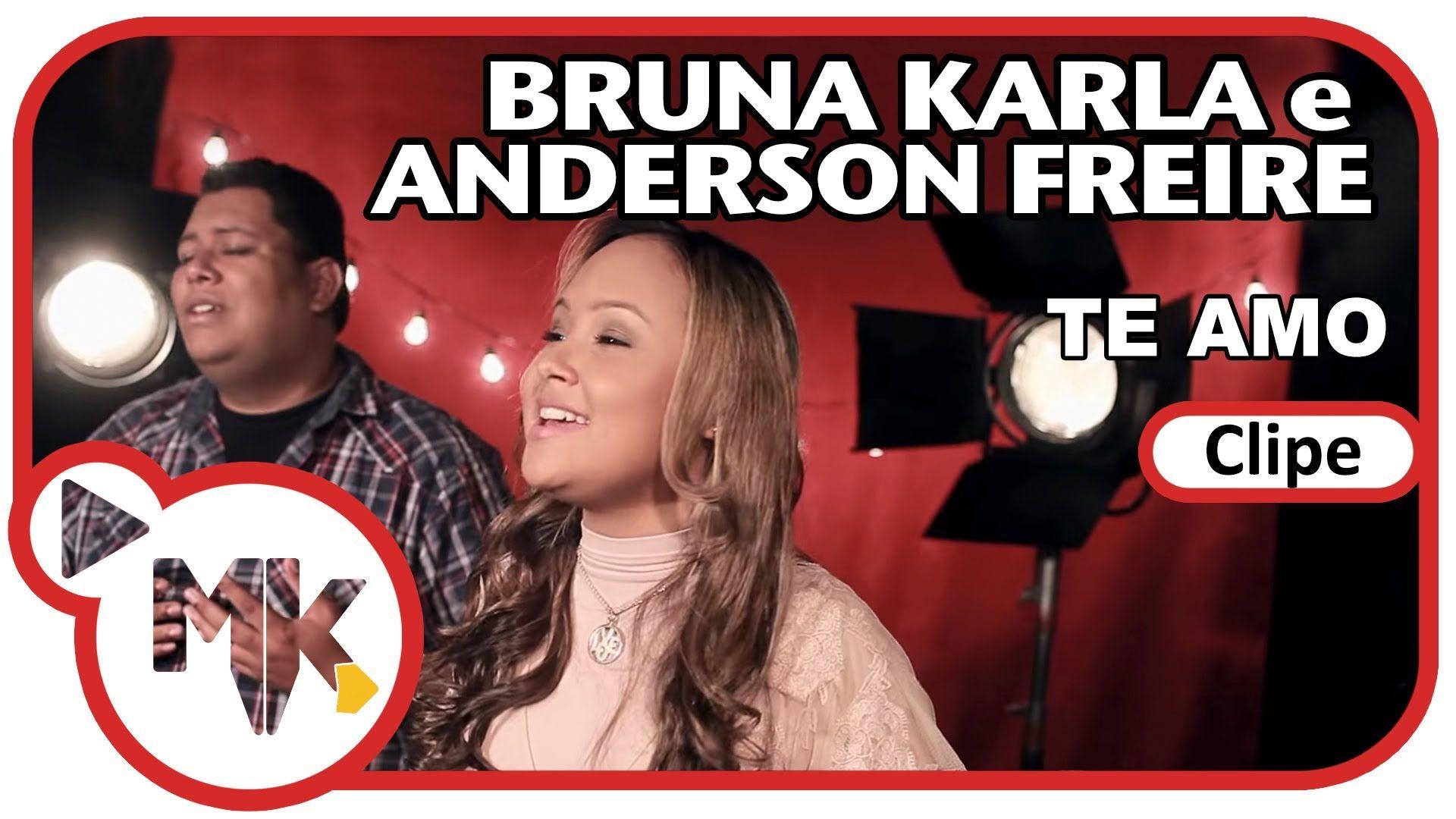 Radio Ifm E So Sucesso Musica Gospel Anderson Freire Te Amo