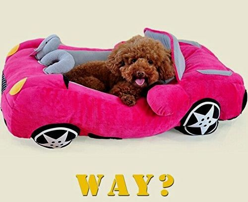 Cool Sports Car Design Pet  Bed       Deal of the day >>>   http://amzn.to/28Qs5UX
