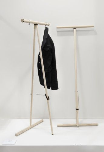 TIM TOM >> wardrobe / clothing rack >> prduced by: side by side