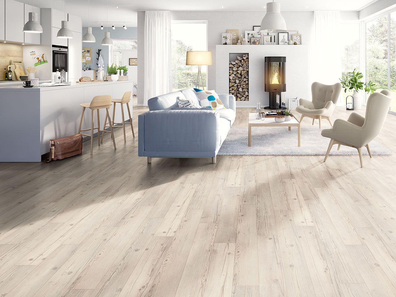 Pin su pavimenti in laminato for Leroy merlin pavimenti gres effetto legno