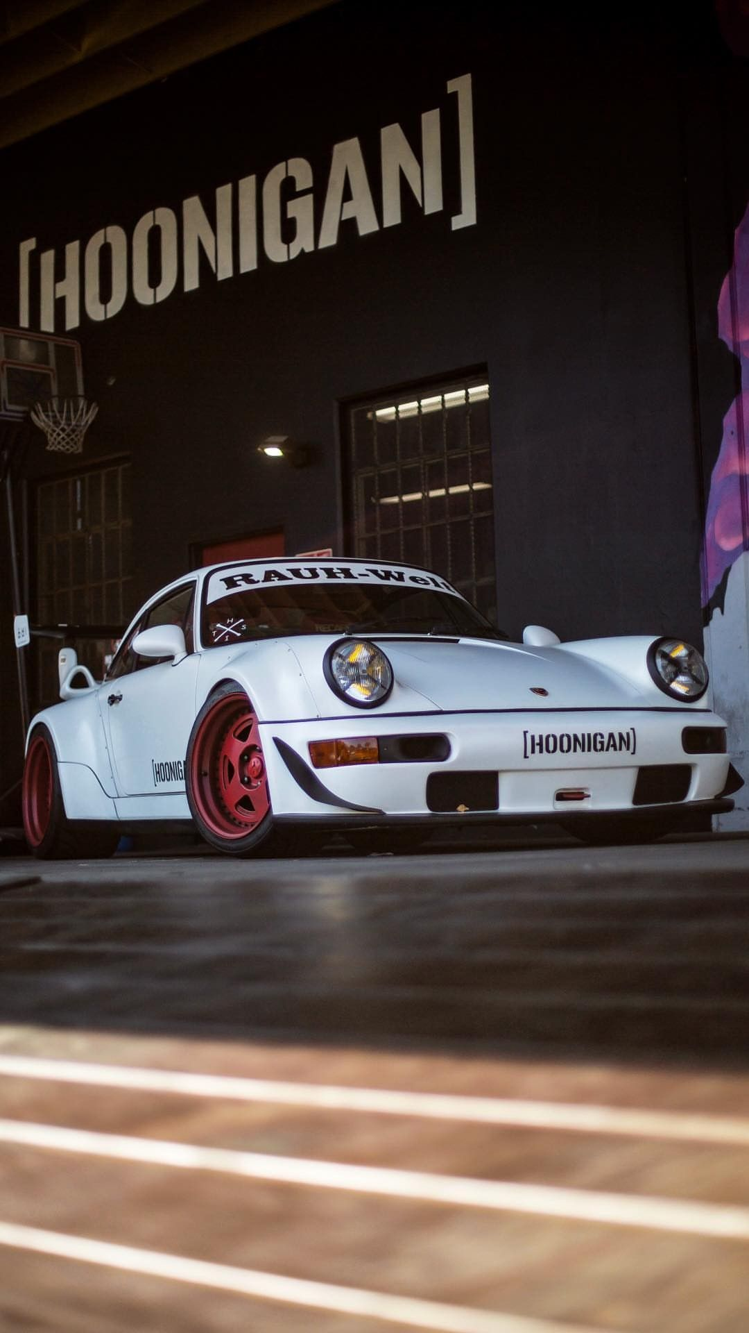 Pin By William Thai On Hoonig N Jdm Cars Auto Racing Art Rwb