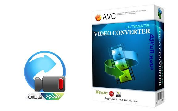 Any Video Converter Ultimate 7.0.8 Full Version
