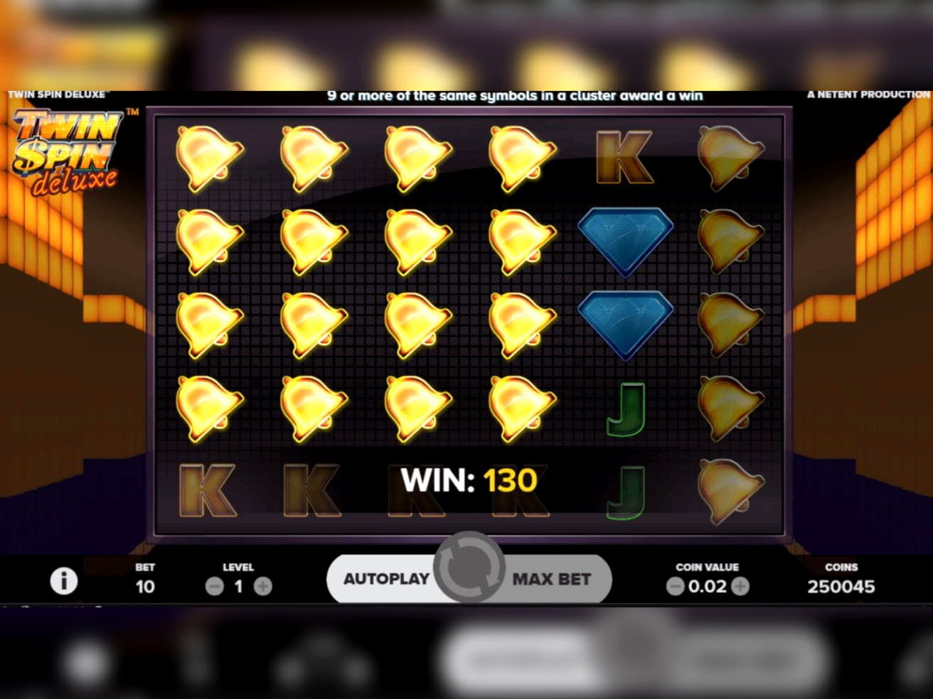 Euro 2015 No Deposit Bonus At Malina Casino 33x Wageringeur 670000