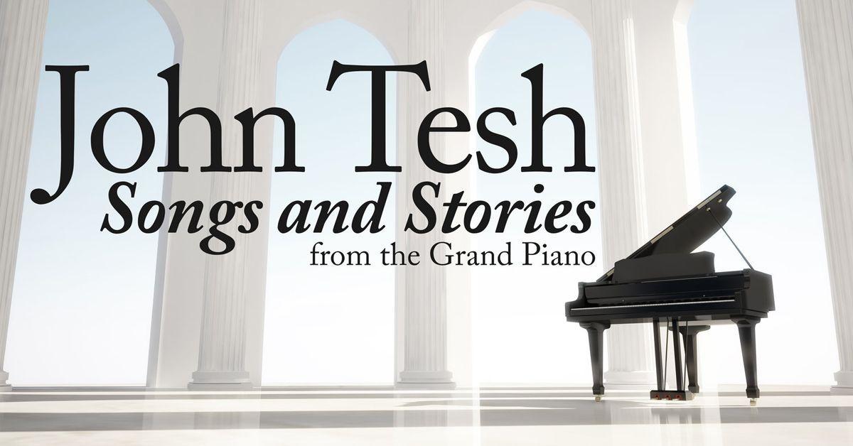 John Tesh Live At Adelphi University May 10th With Images