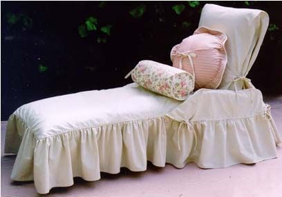 The Twiggery Outdoor Patio Patio Slipcovers Chaise