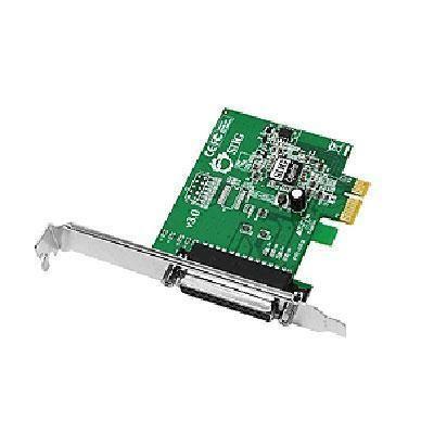 Lava 2SP-PCIe Combo Card Treiber Windows XP