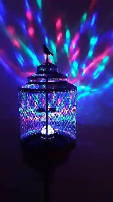 Our Custom Lighting - Fairy Tale Museum #exhibitiondesign