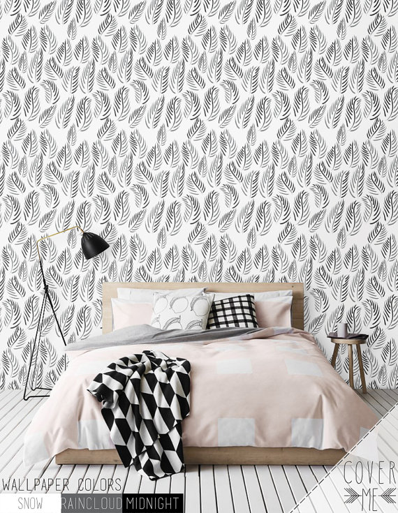 Removable Wallpaper Peel And Stick Wallpaper Self Adhesive Wallpaper Yellow Spring Flowers In 2020 Large Print Wallpaper Peel Stick Wallpaper Self Adhesive Wallpaper
