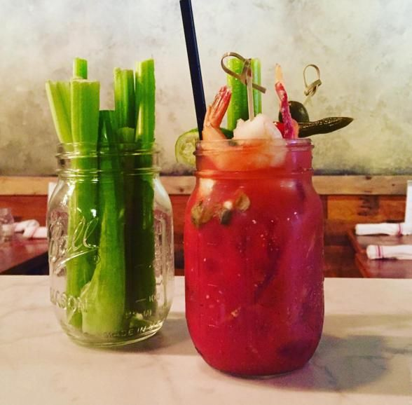 12 delicious bloody Mary's to drink in Pittsburgh
