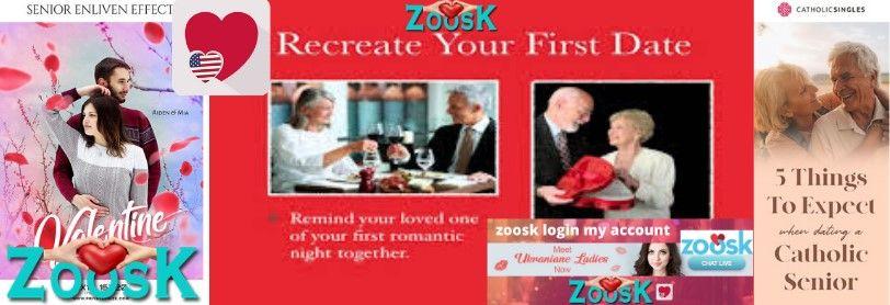 zoosk login page