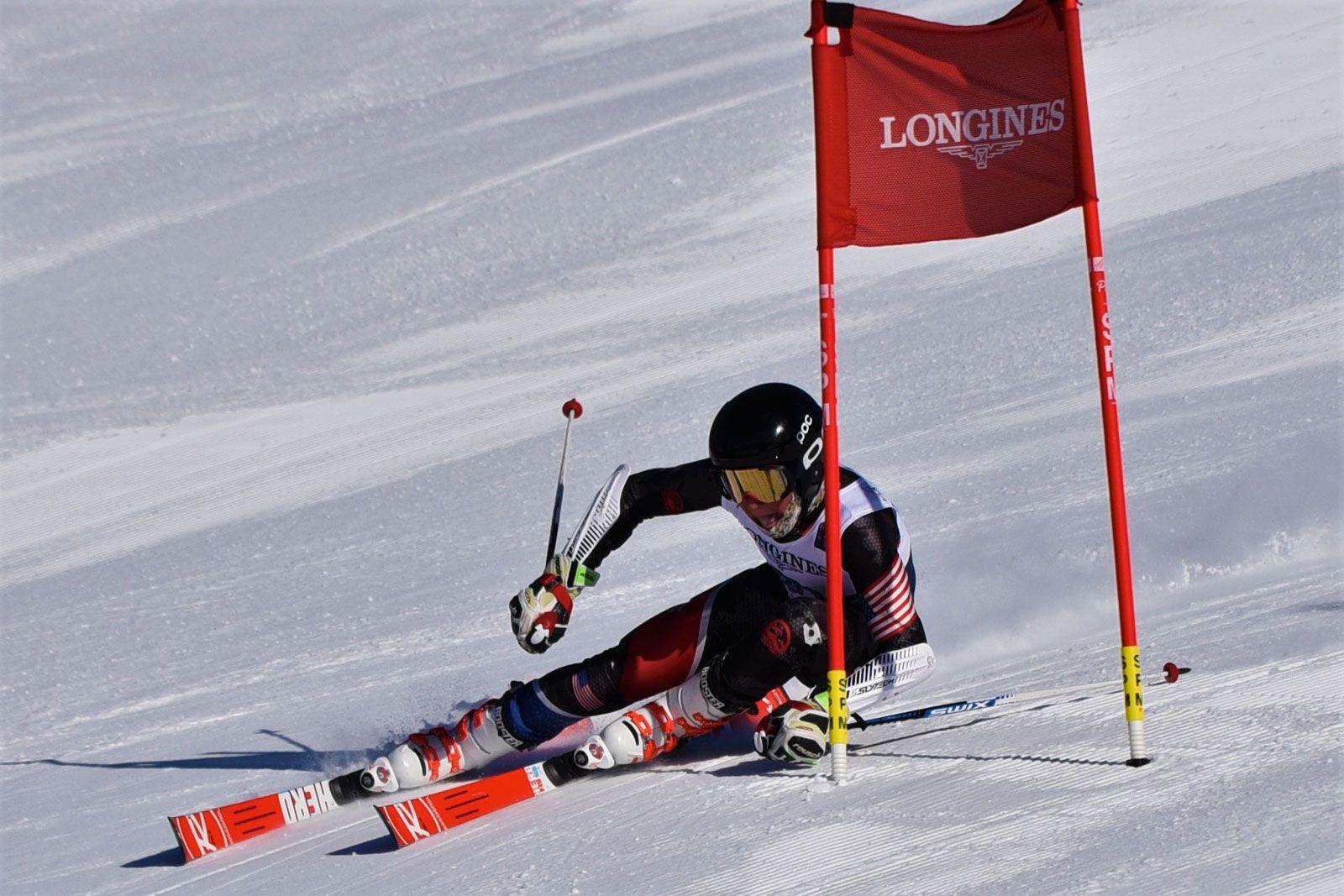 America's Best 15YearOld Ski Racer Is From Colorado