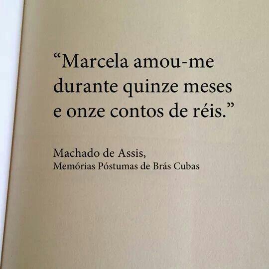 Memórias Póstumas De Brás Cubas Machado De Assis Textos