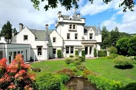 images of unusual homes in scotland Google Search