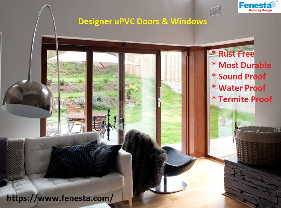 Fenesta is the India\u0027s leading uPVC doors and windows manufacturer in India specialized in designer uPVC & Fenesta is the India\u0027s leading uPVC doors and windows manufacturer ...