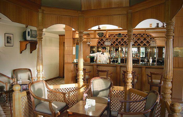 dining hall  u0026 bar   country club kk royal hotel
