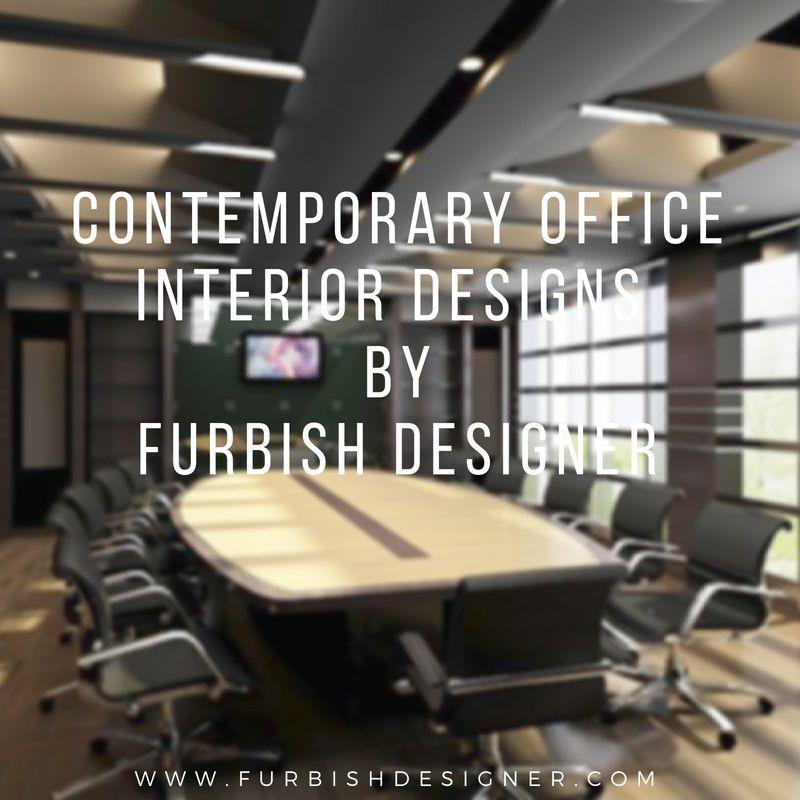 Contemporary and innovative office interiors by http furbishdesigner also pin furbish designer on interior design rh pinterest