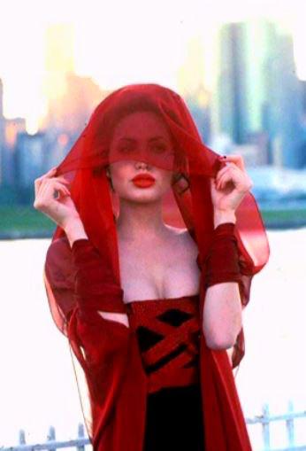 Angelina Jolie Elokuvat