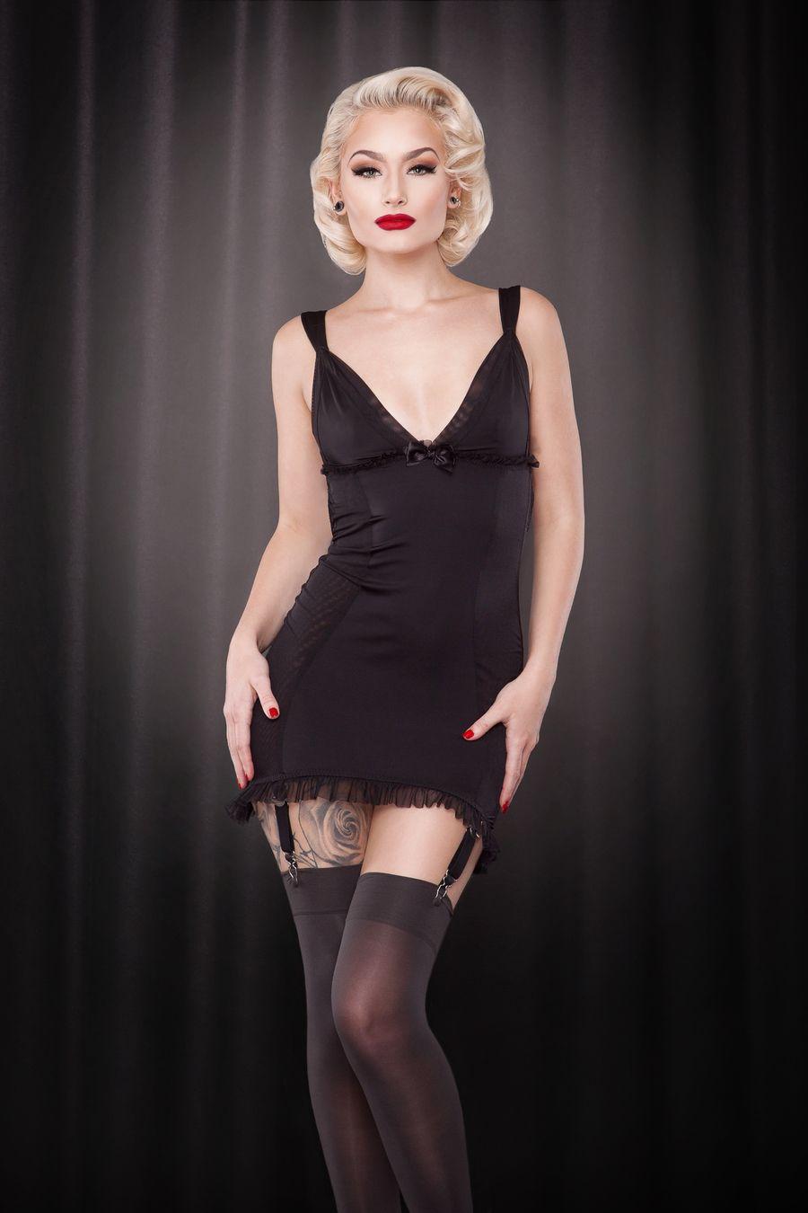 Star garter dress lingerie pinterest lingerie beautiful star garter dress ombrellifo Gallery